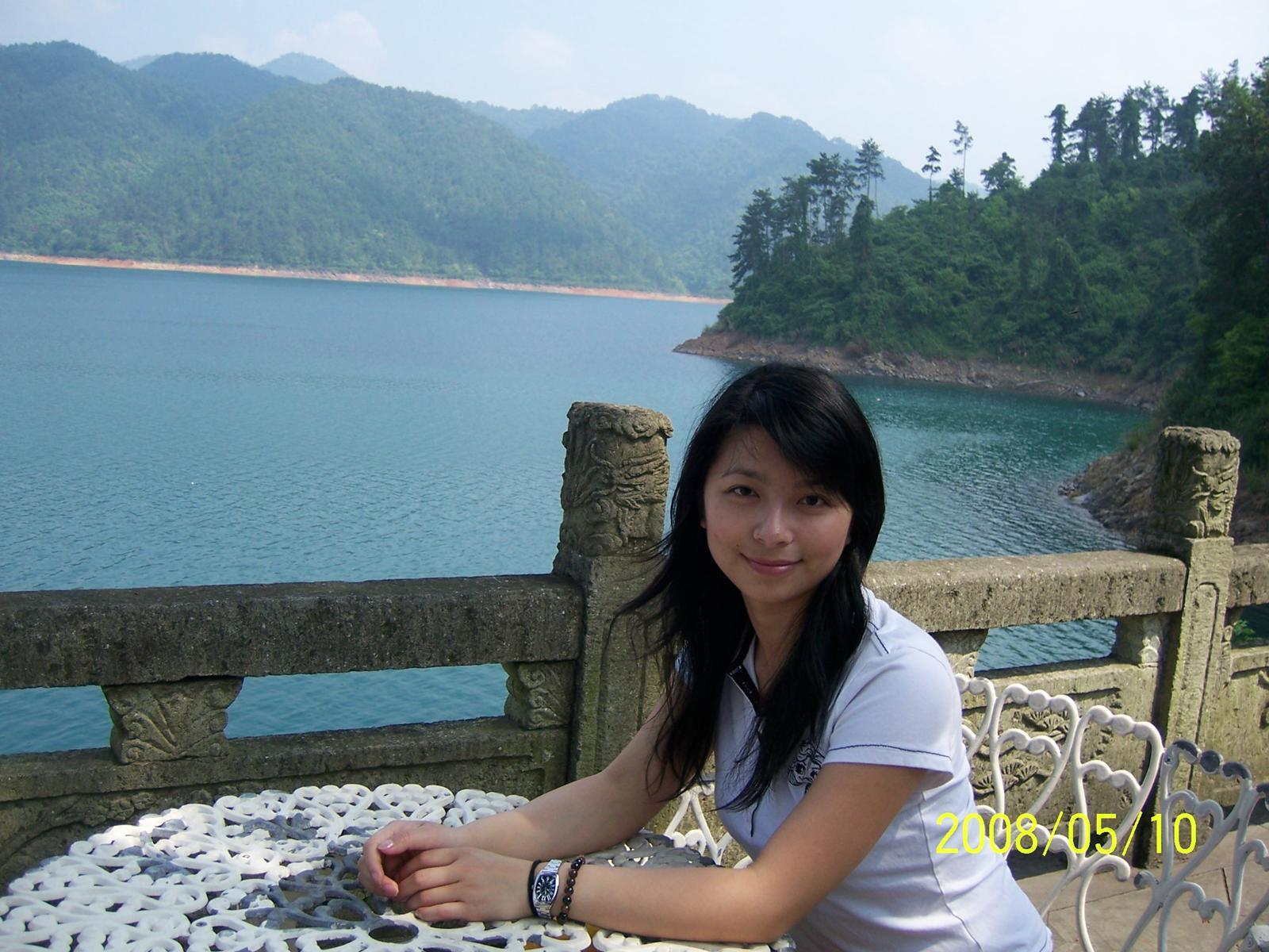 杭州千岛湖之旅